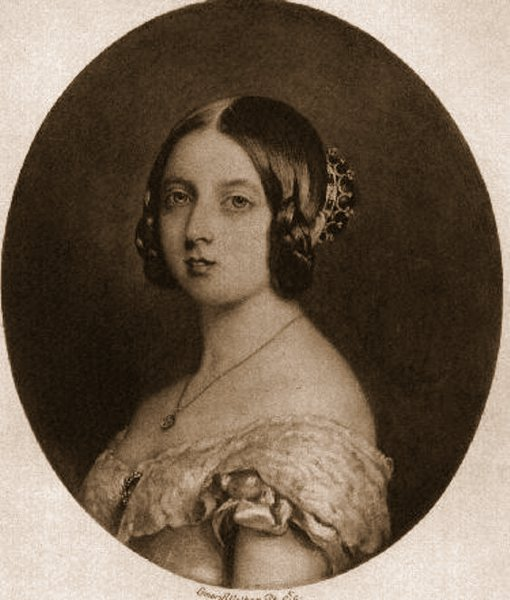the young years of queen victoria essay
